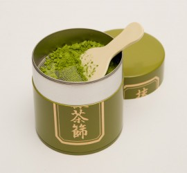 Matcha Green Tea Sifter