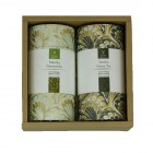 Florence Canister and Japanese Tea Gift Box