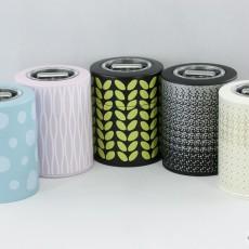 Nuri-Komon Tin Canister